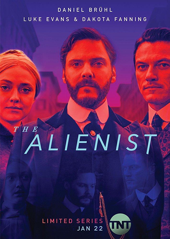 Assistir The Alienist - Série /1 Temporada