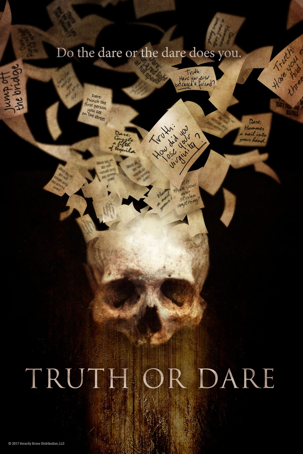 Assistir Truth or Dare