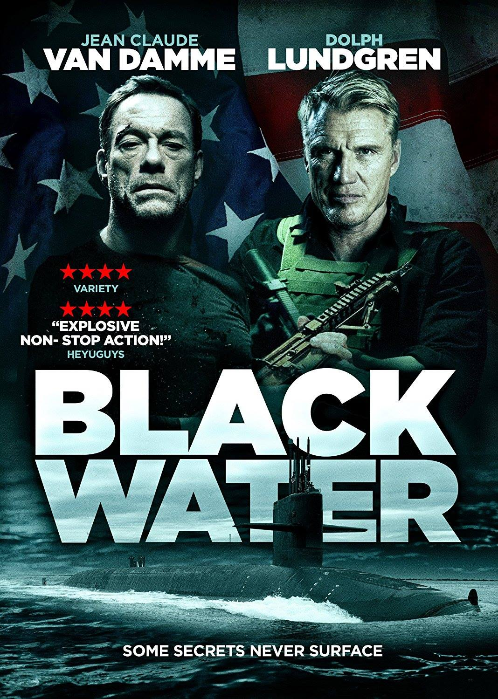 Assistir Black Water