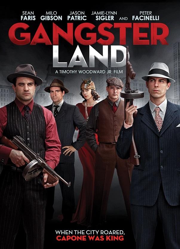 Assistir Gangster Land