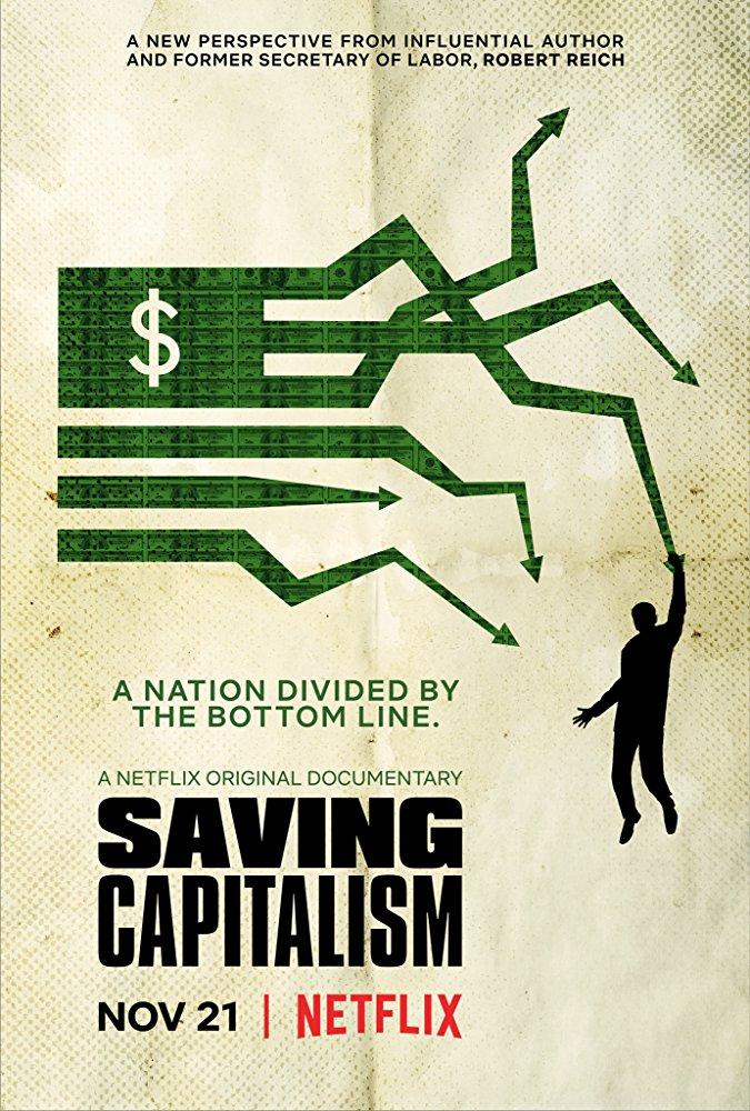 Assistir Salvando o Capitalismo