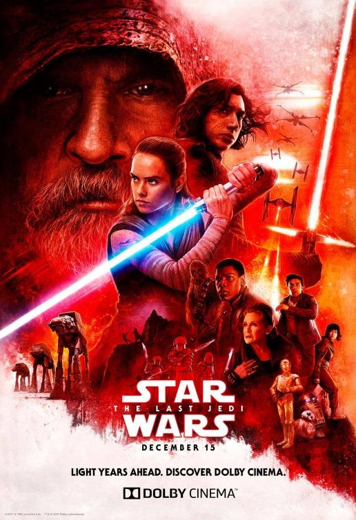 Assistir Star Wars: Os Últimos Jedi