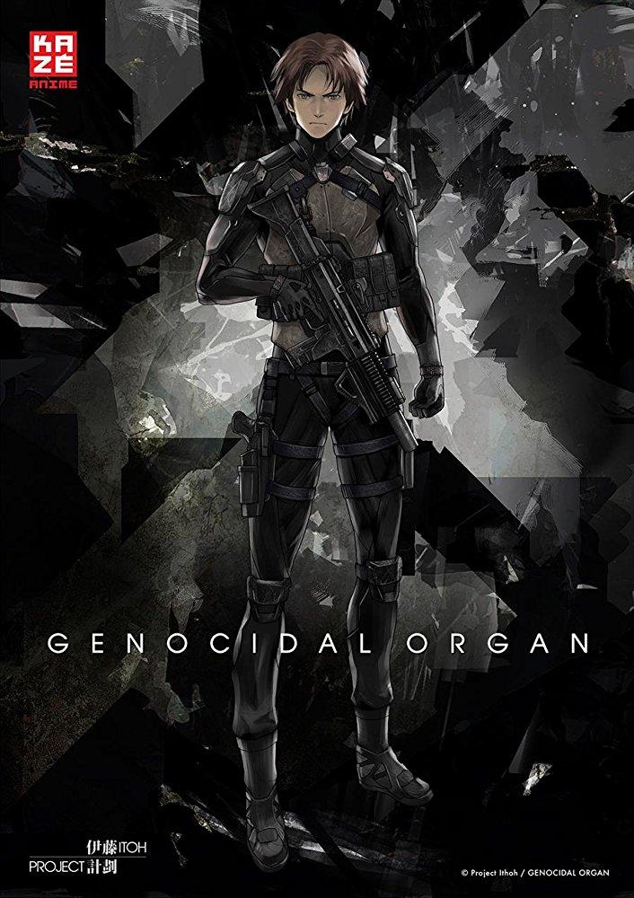 Assistir Genocidal Organ