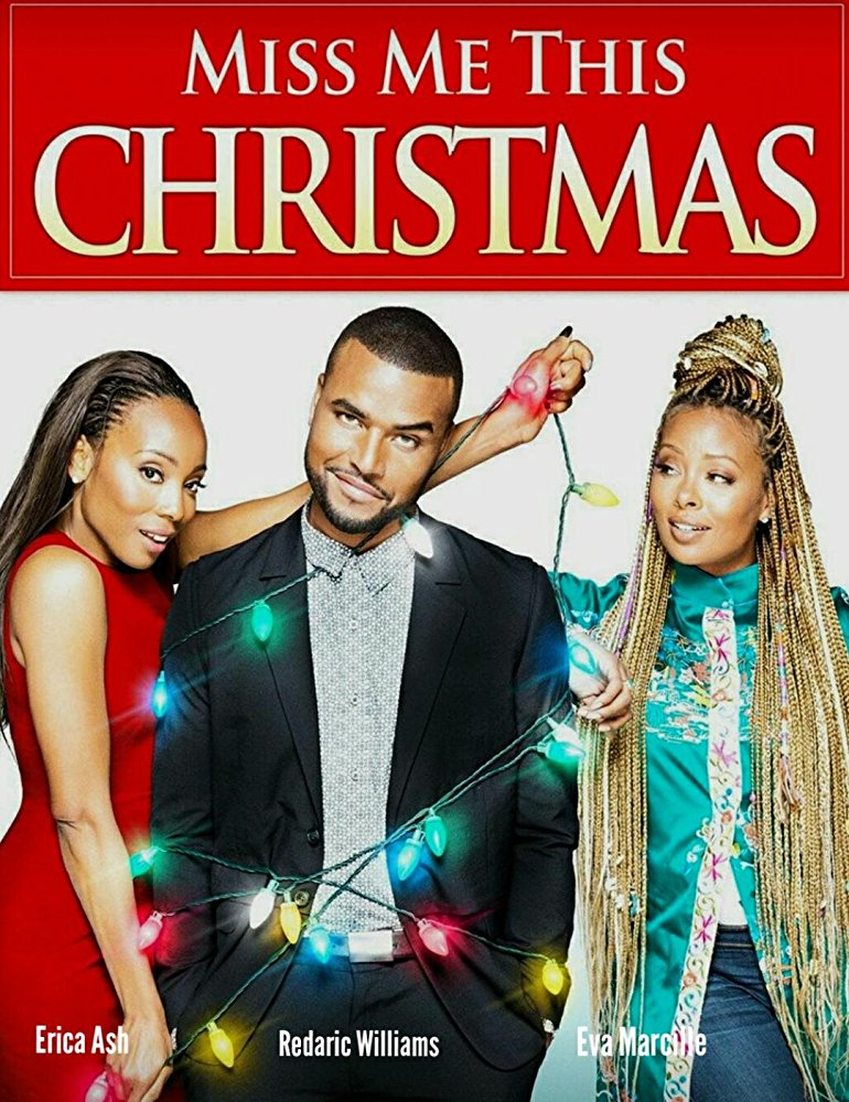 Assistir Miss Me This Christmas