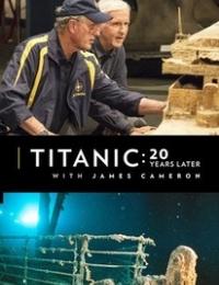 Assistir Titanic: 20 Anos Depois