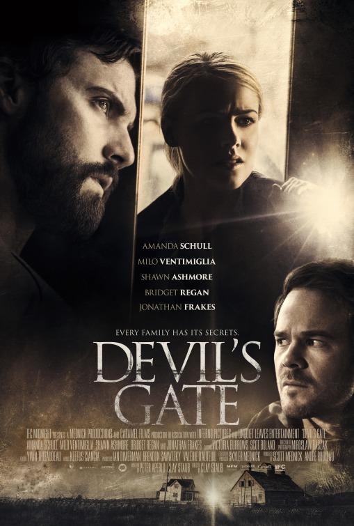 Assistir Devils Gate