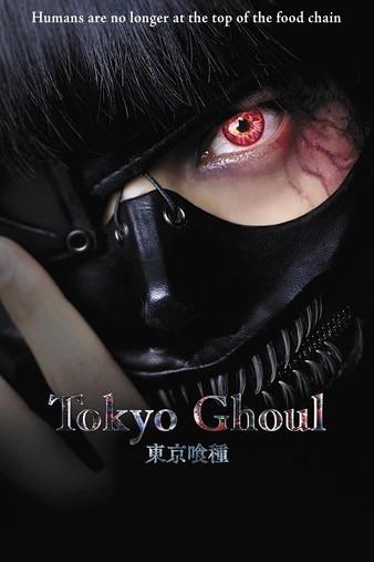 Assistir Tokyo Ghoul