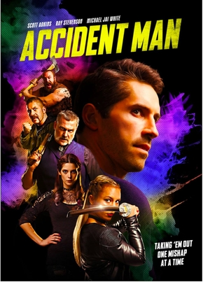 Assistir Accident Man