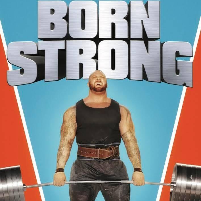 Assistir Born Strong