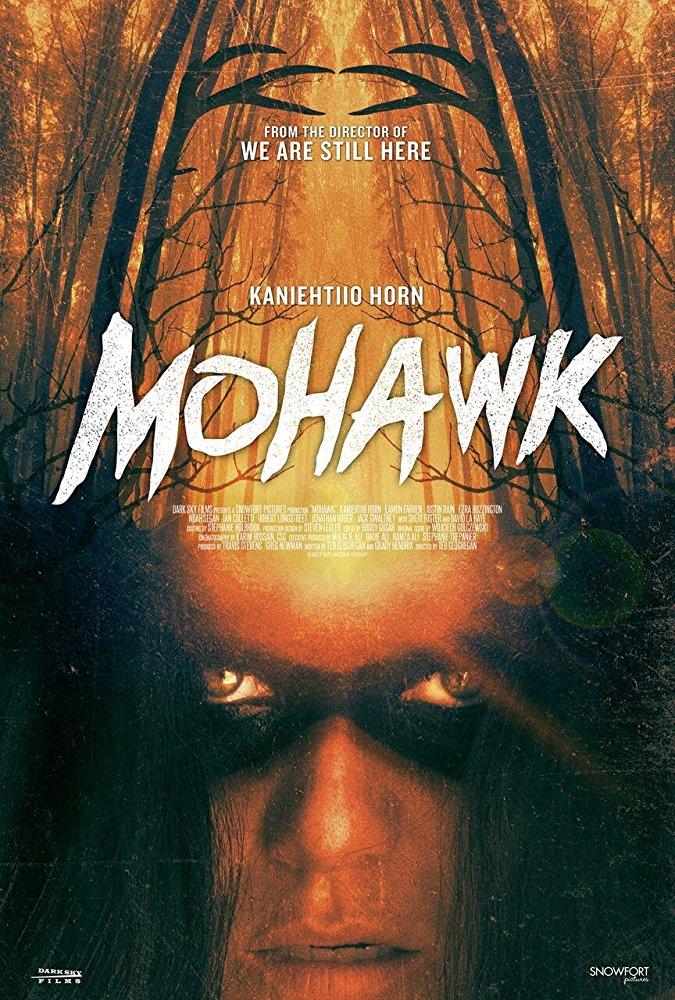 Assistir Mohawk