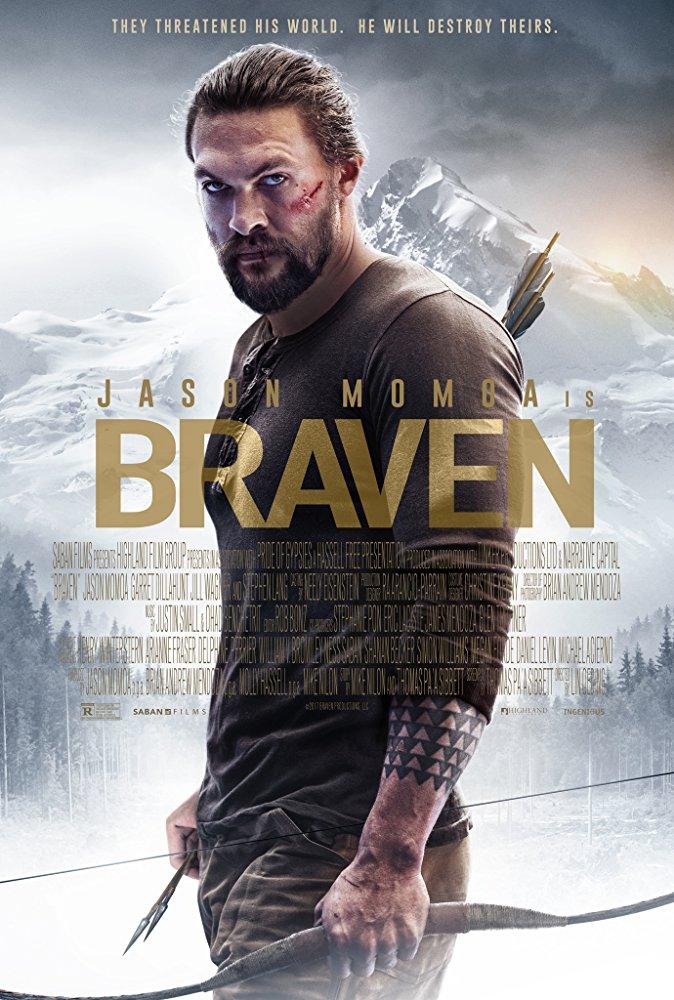 Assistir Braven