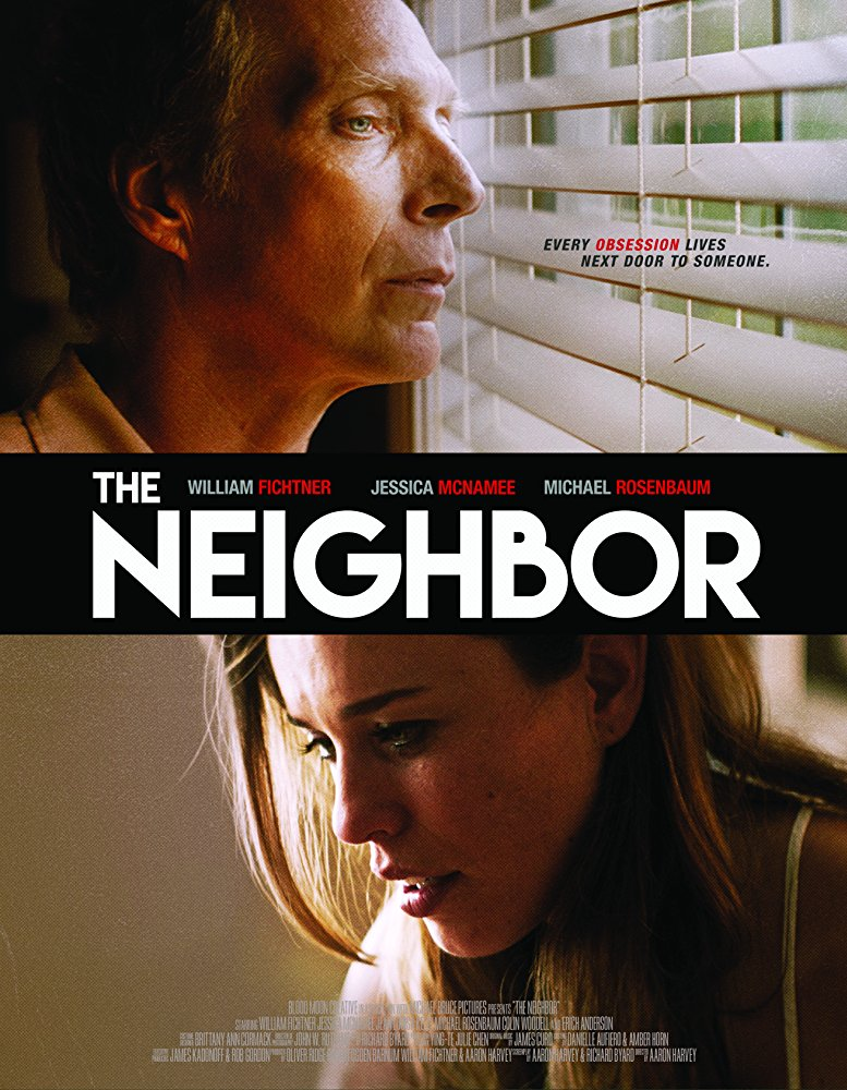 Assistir The Neighbor