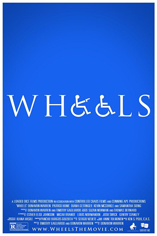 Assistir Wheels