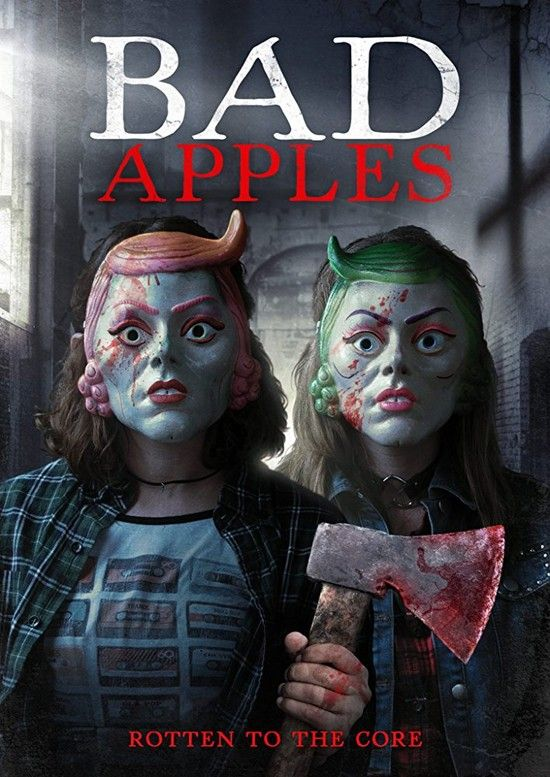 Assistir Bad Apples