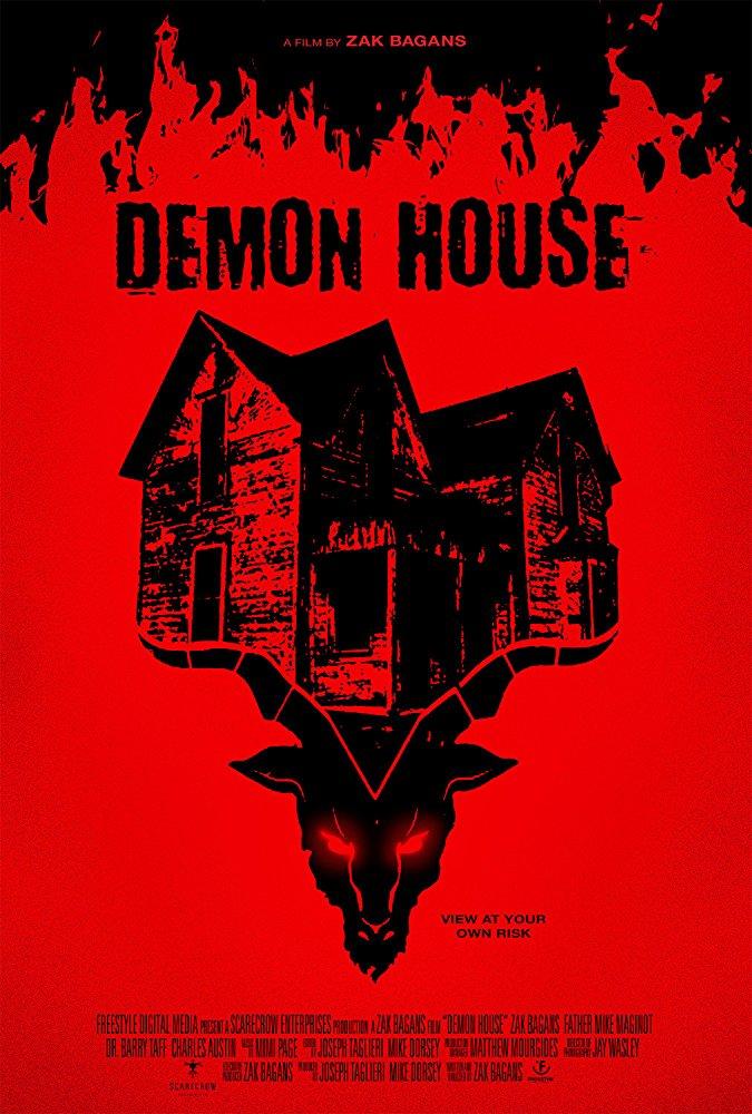 Assistir A Casa dos 200 Demônios