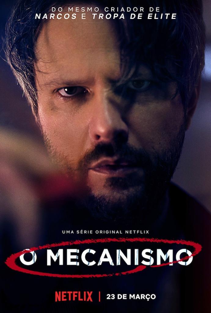 Assistir O Mecanismos - Séries / 1 Temporada