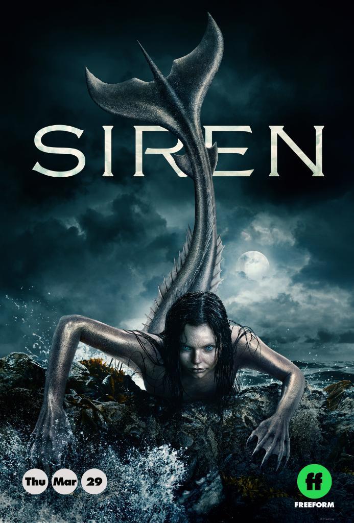 Assistir Siren  - Séries / 1 Temporada