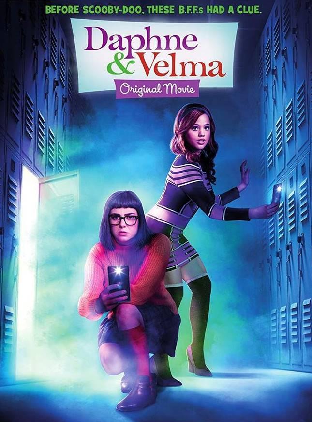 Assistir Daphne & Velma