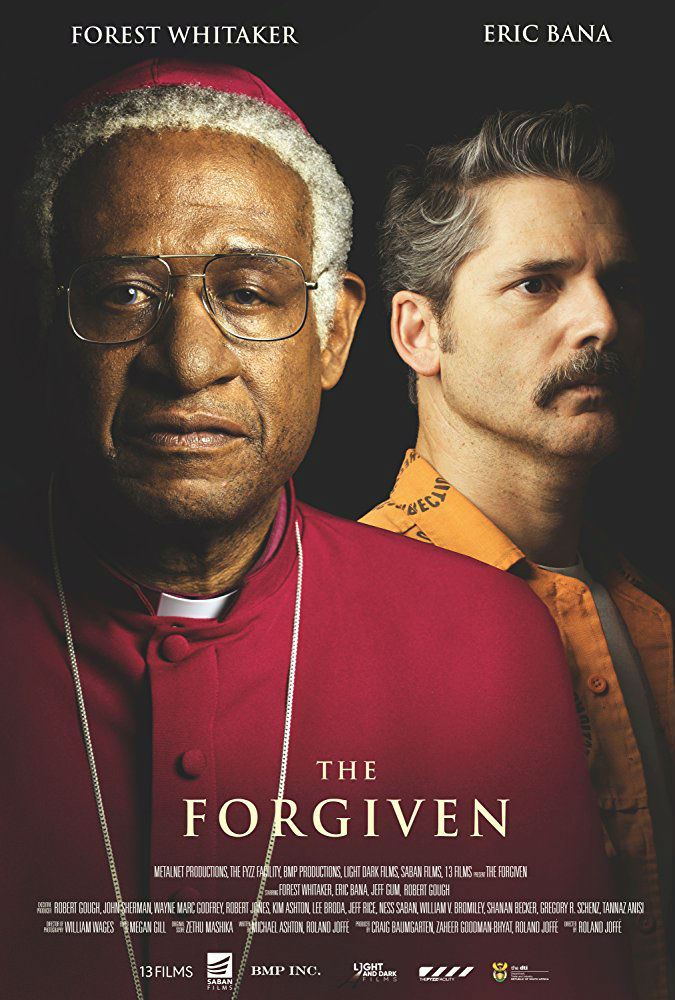 Assistir The Forgiven