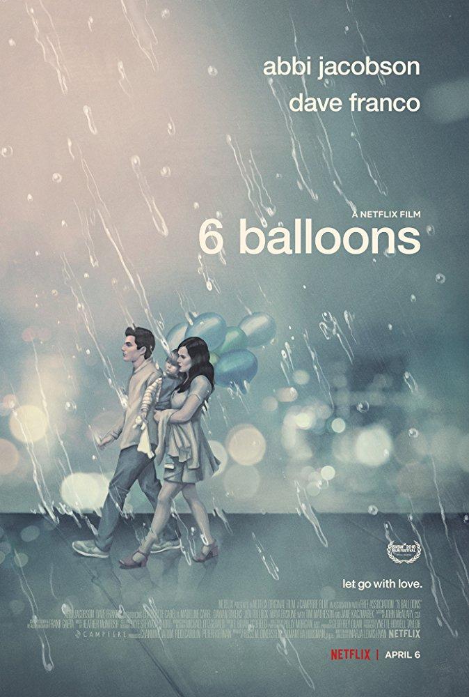 Assistir 6 Balões