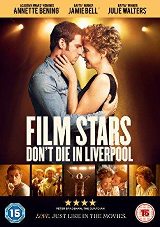Assistir Estrelas de Cinema Nunca Morrem