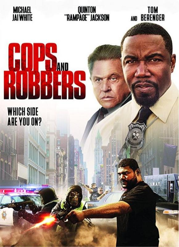 Assistir Cops and Robbers