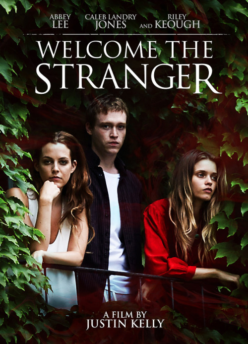 Assistir Welcome the Stranger