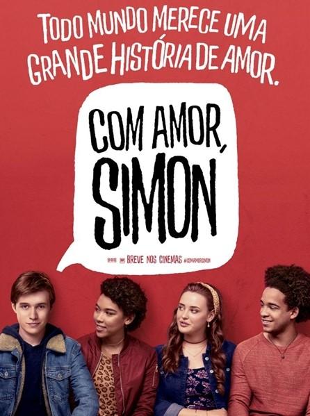 Assistir Com Amor, Simon