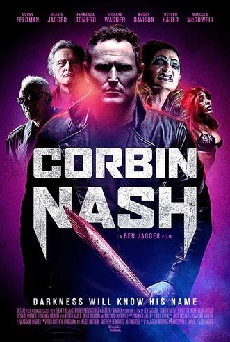 Assistir Corbin Nash
