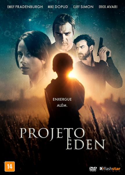 Assistir  Projeto Eden