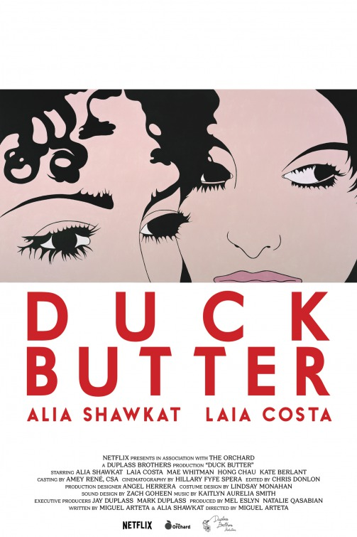Assistir Duck Butter