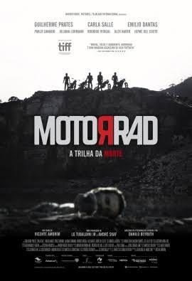 Assistir Motorrad A Trilha da Morte