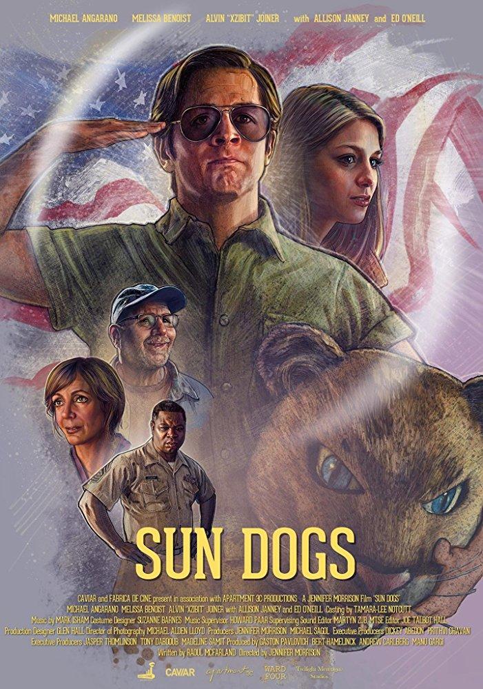Assistir Sun Dogs