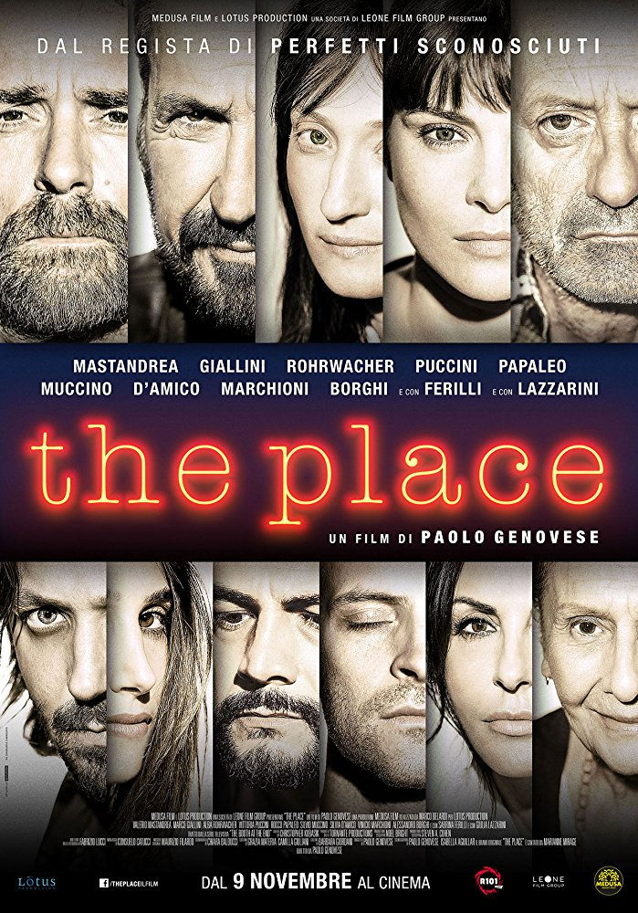 Assistir The Place