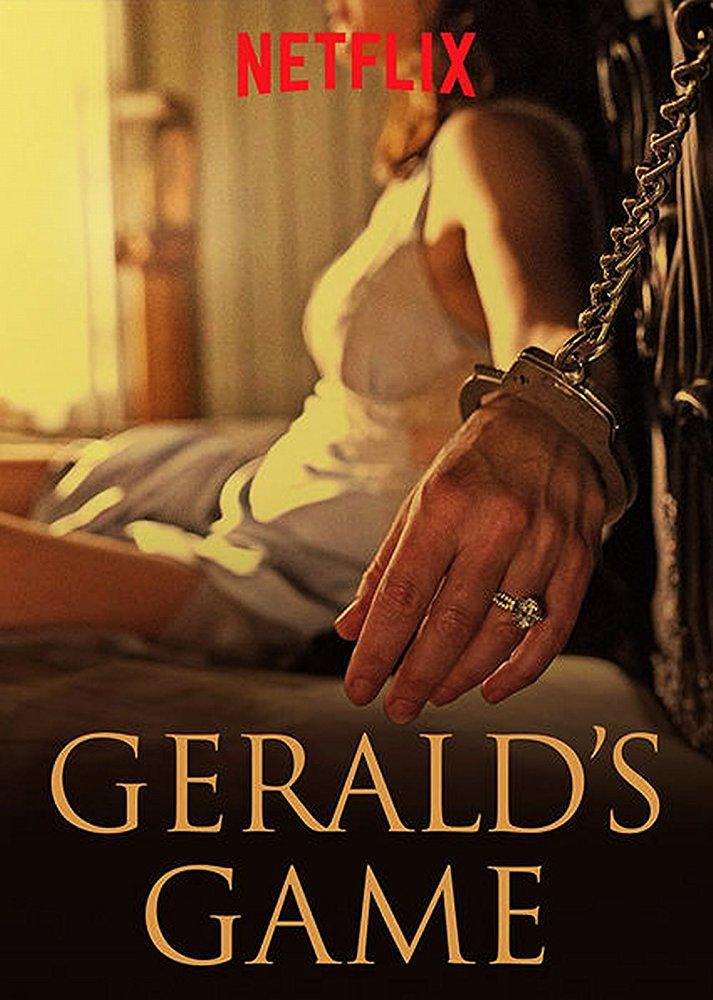 Image result for geralds game poster