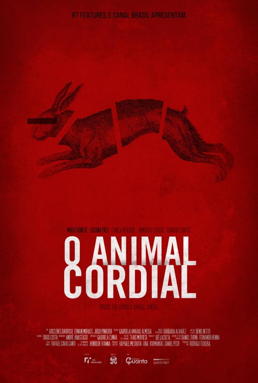 Resultado de imagem para o animal cordial