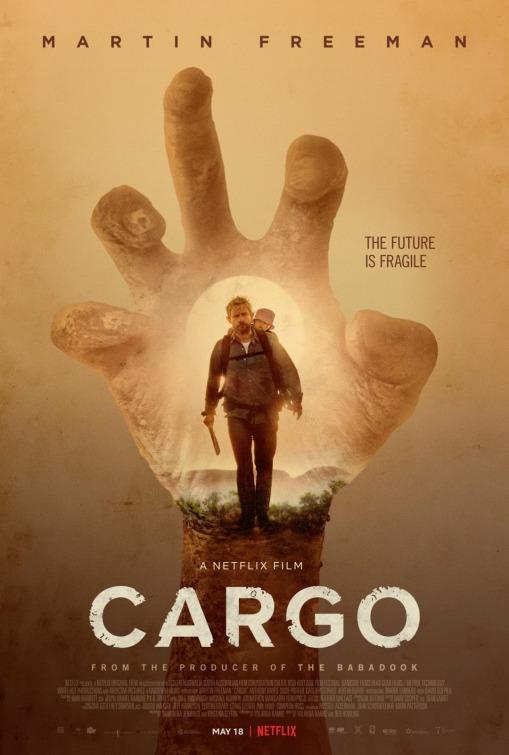 Assistir Cargo
