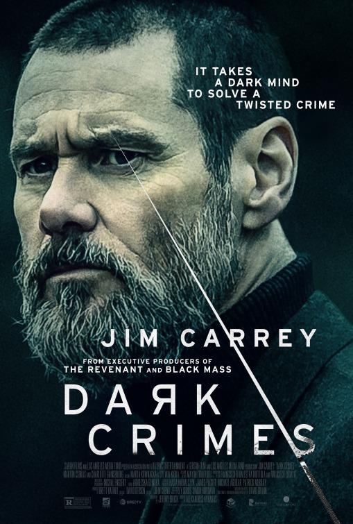 Assistir Dark Crimes