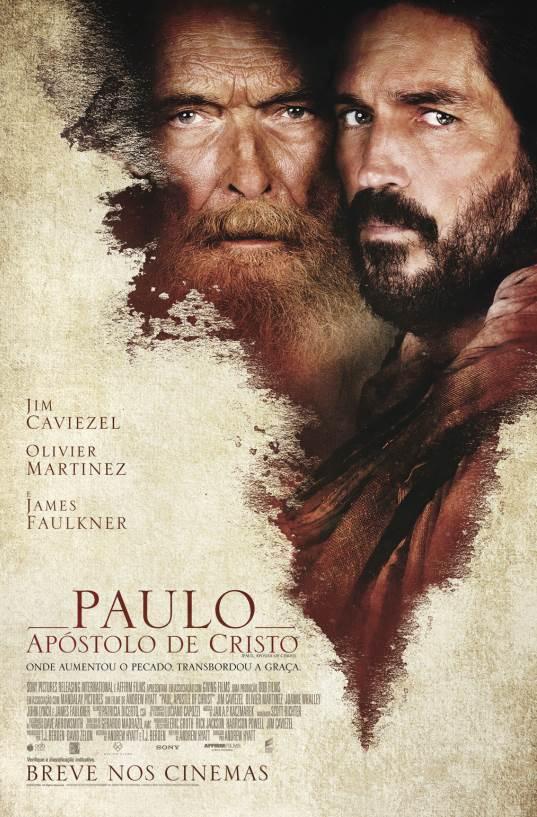 Assistir Paulo Apóstolo de Cristo