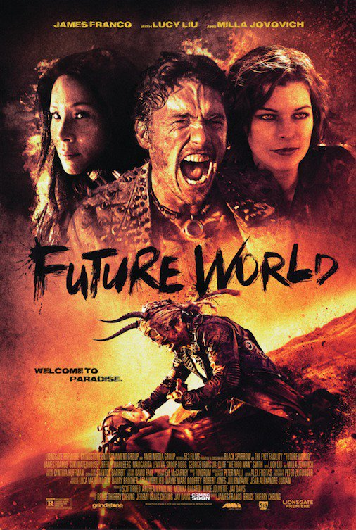 Assistir Future World