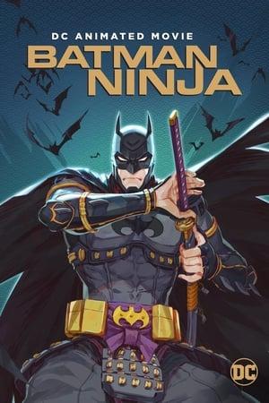 Assistir Batman Ninja