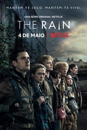 Assistir The Rain - Série / 1 Temporada