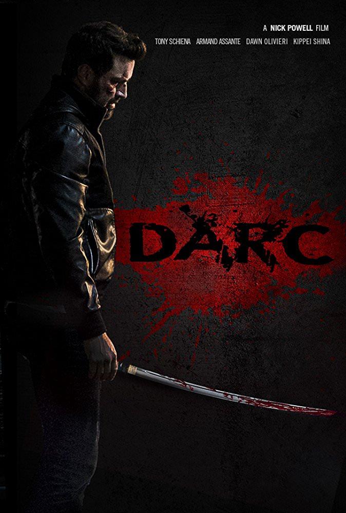 Assistir Darc
