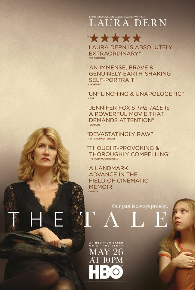Assistir The Tale