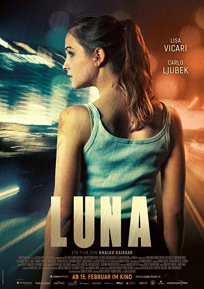 Assistir Luna: Em Busca Da Verdade