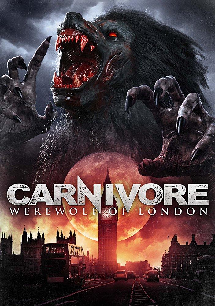 Assistir Carnivore - O Lobisomem de Londres