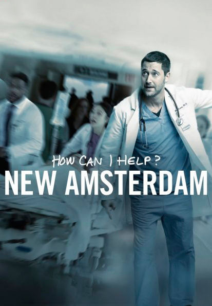 Download serie Hospital New Amsterdam Toda Vida Importa 1ª Temporada Qualidade Hd
