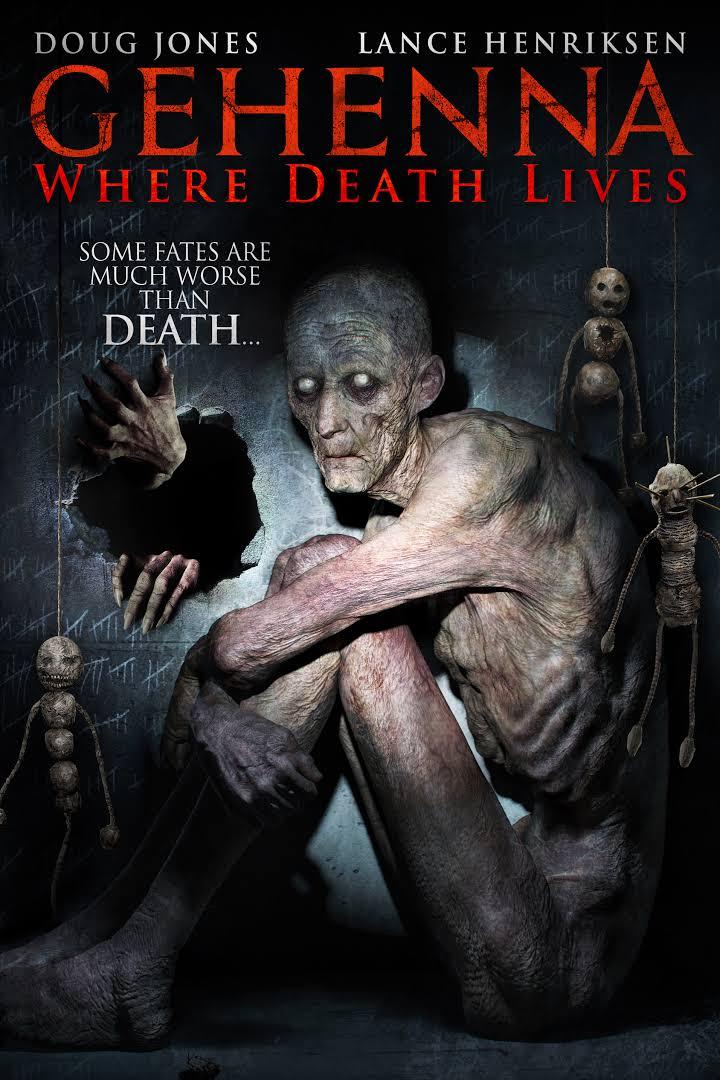 Assistir Gehenna: Onde a Morte Vive