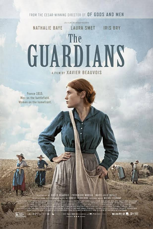 Assistir As Guardiãs
