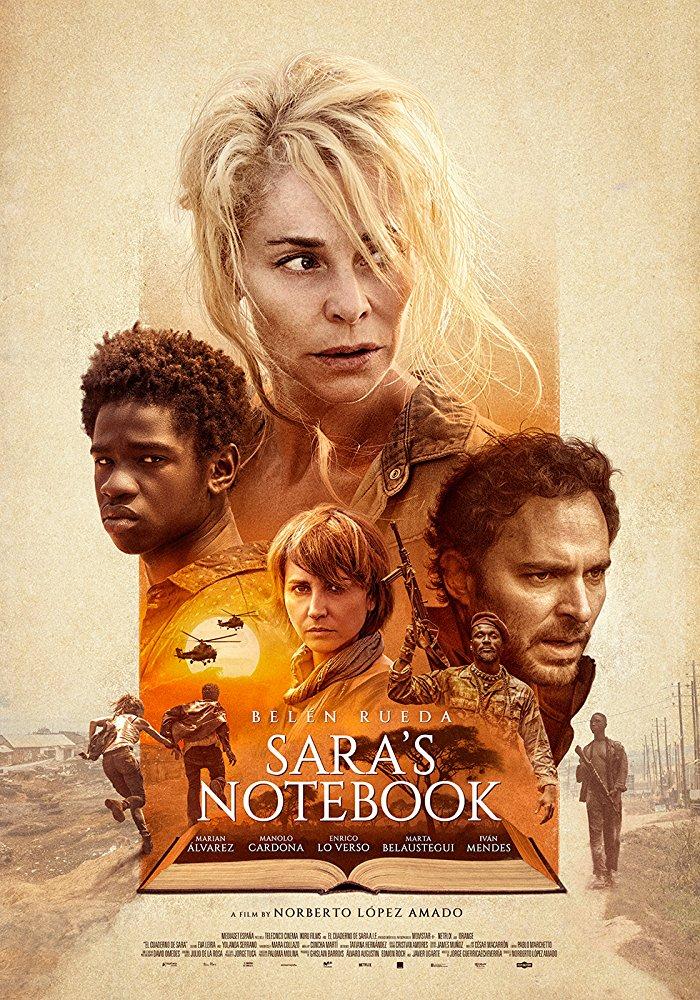 Assistir O Caderno de Sara